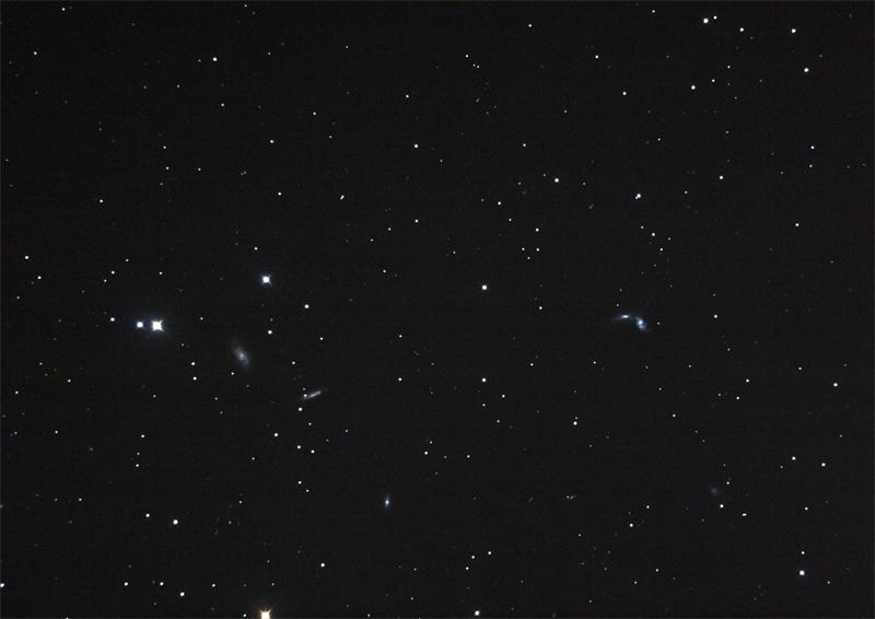 相互作用銀河